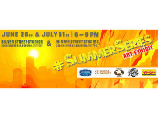 Winter Street Studios presents #SummerSeries
