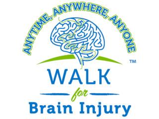 Walk for Brain Injury
