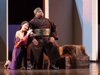 Houston Grand Opera Studio Showcase