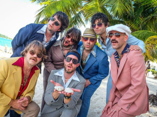 The Long Center Presents Yacht Rock Revue