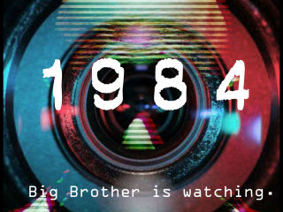 Obsidian Theater presents <i>1984</i>