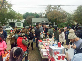 Those Texas Women presents Yard Sale & Party for Planned Parenthood of Greater Texas