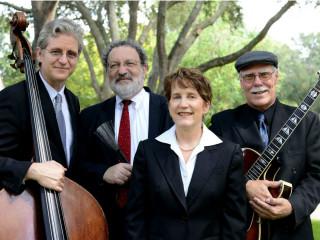 Silk Road Jazz Quartet