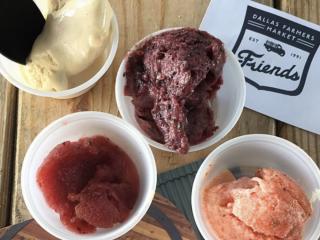 Mama Ida's Ice Cream Social