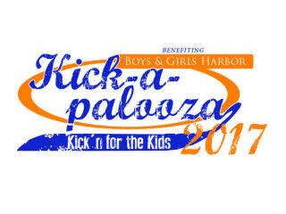 Boys & Girls Harbor presents Kick-a-Palooza