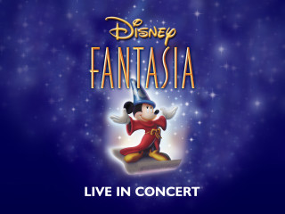 Fort Worth Symphony Orchestra presents Disney Fantasia: Live in Concert