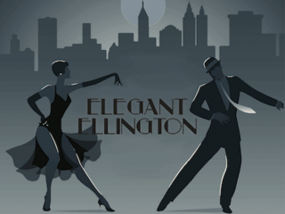 Bayou City Concert Musicals presents <i>Elegant Ellington</i>