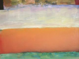Conduit Gallery presents Robert Jessup: Paintings 2016-2017