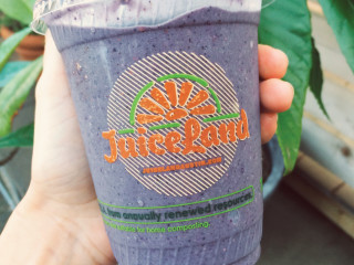 JuiceLand Frost Tower 2