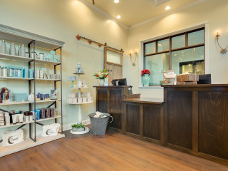 Woodhouse Spa Fort Worth