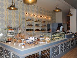 La Table breakfast bakery