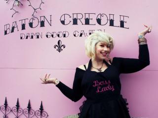 Baton Creole Lynzy Moran