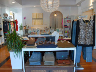You are Here boutique in Fort Worth