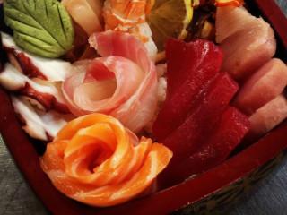 Fujiya Japanese Garden Restaurant & Sushi Bar