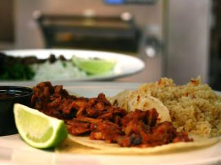 Aldaco's tacos San Antonio restaurant