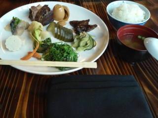 Kimura San Antonio restaurant Japanese tasting dish sushi 2015