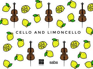 Nest Modern presents Cello and Limoncello