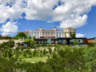 La Cantera Resort and Spa