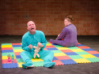Mildred's Umbrella Theater Company presents Museum of Dysfunction IX