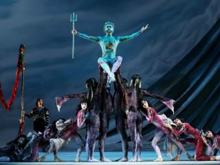 Houston Ballet presents The Tempest