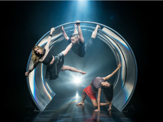 NobleMotion Dance presents <i>Catapult: Dance meets Design</i>