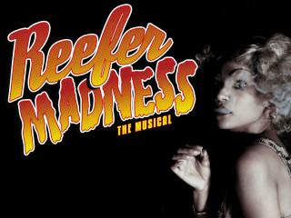 EaDo Playhouse presents <i>Reefer Madness</i>