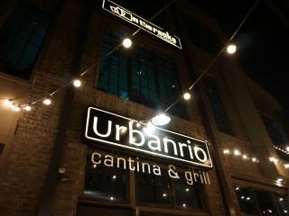 Urban Rio Cantina & Grill
