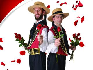 Gilbert & Sullivan Society of Houston presents <i>The Gondoliers</i>