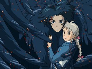 Angelika Film Center presents Studio Ghibli Festival: Howl's Moving Castle