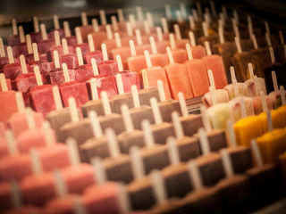 Berrynaked popsicles