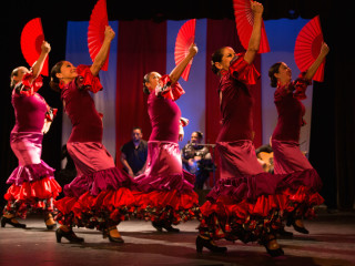 The Guadalupe Cultural Arts Center presents Summer Series: Sin Fronteras/Without Borders