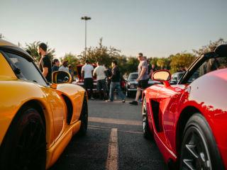 Jordan Ranch presents Coffee & Cars