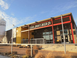 Legal Draft Beer Co.