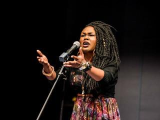 Savannah Blue Arts & Outreach presents Bayou City Poetry Group Slam
