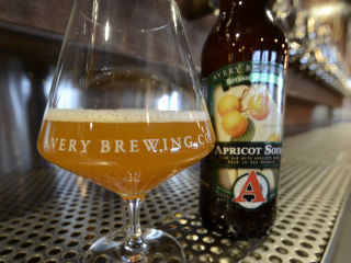 Easy Tiger presents Avery Brewing Pop-Up Beer Dinner