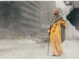 14 Pews presents <i>Hare Krishna!</i>