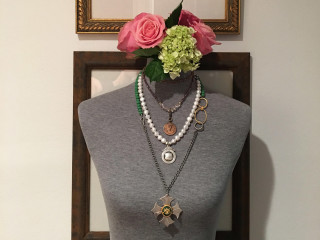 Hotel ZAZA presents Pop-Up Series featuring Jamie Singer of Crown Control Modern Vintage Jewelry