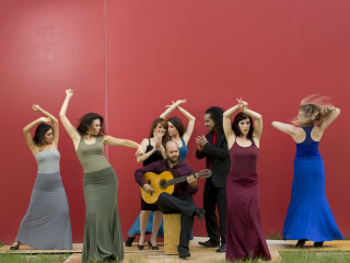 Alante Flamenco presents Sabor Flamenco