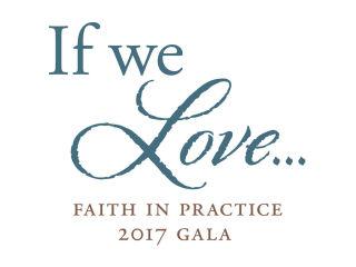 Faith In Practice's Annual Gala