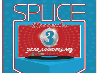 Splice Records Birthday Party