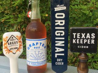 Easy Tiger presents Summer Flight Night: Local Ciders