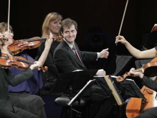 Kenny Broberg, silver medalist at 2017 Van Cliburn Piano Competition