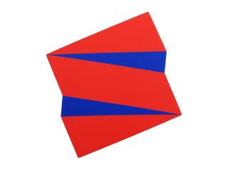 Museum of Geometric and MADI Art presents Biennial: Origins in Geometry