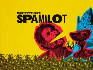 Summer Stock Austin presents Spamalot
