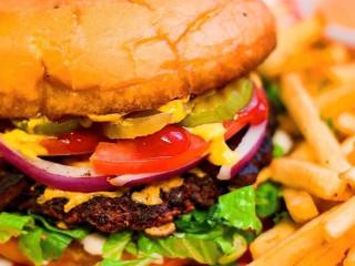 Arlo's Burger
