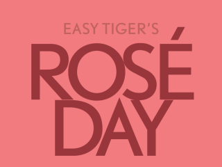 Easy Tiger presents Wine Down Sunday: Rosé Day