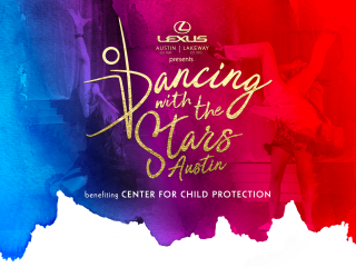 Center for Child Protection presents Dancing with the Stars Austin