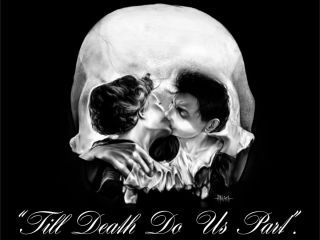 The Wilde Collection presents <i>Till Death Do Us Part</i> Halloween Masquerade