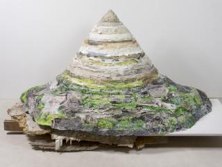 Kirk Hopper Fine Art presents Bryan Florentin: Accretion/Churn