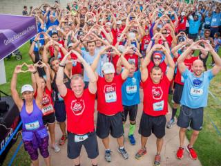 2017 Zero Prostate Cancer Run/Walk